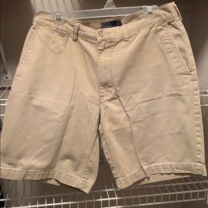 Ralph Lauren Classic Polo Chino Shorts